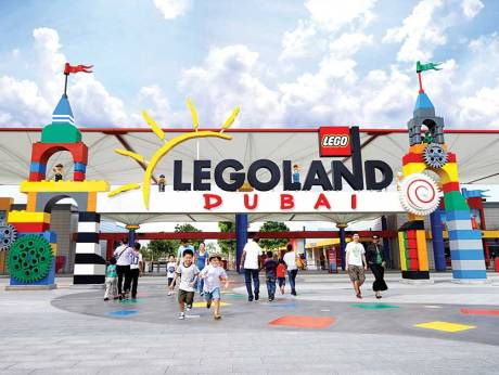 10 Tips For Visiting Legoland at Dubai Parks and Resorts